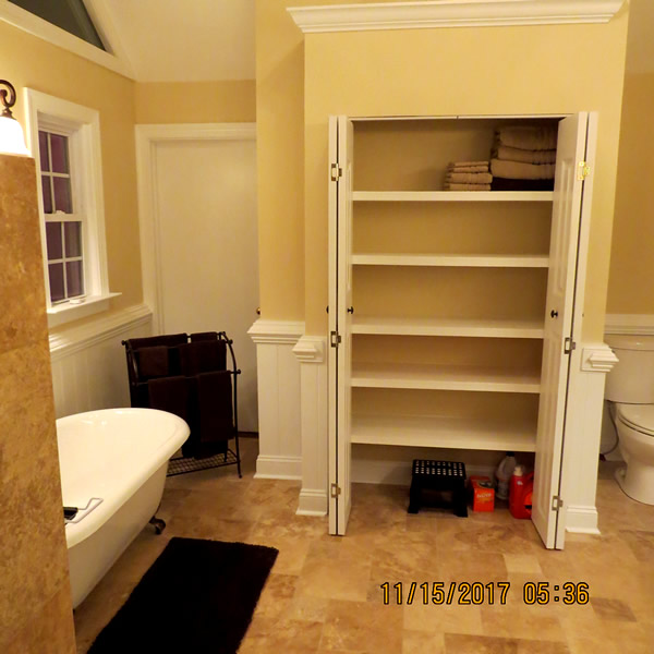 Raleigh Bathroom Remodeling Bath Remodel Makeover Contractors - Bathroom remodel raleigh