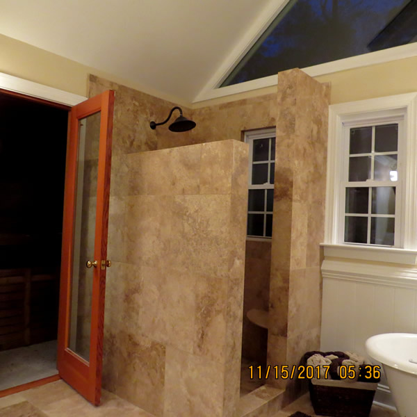 Raleigh Bathroom Remodeling Bath Remodel Makeover Contractors - Raleigh bathroom remodeling contractor