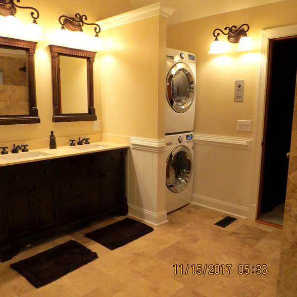 Raleigh Bathroom Remodeling Bath Remodel Makeover Contractors Classy Bathroom Remodeling Raleigh Painting