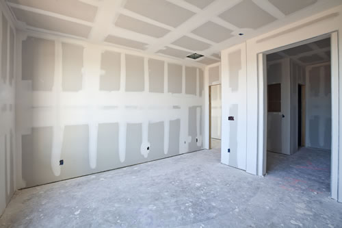 Drywall and/or Ceiling Painting Winston Salem