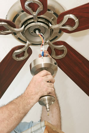 Chapel Hill Electrical Wiring or Repair