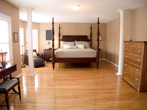 Hardwood Flooring Refinishing Winston Salem NC