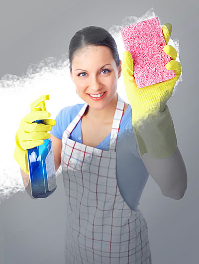 Interior House Cleaning Durham NC - Residential House Keeper Durham NC