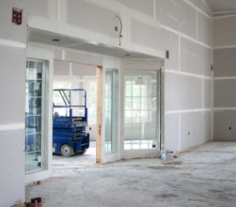 Drywall and Ceiling Repair Advance NC