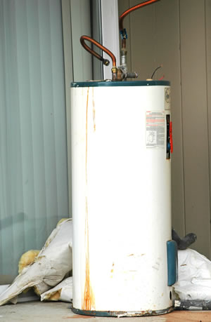 Hot Water Heater Replacement or Repair Wake Forest