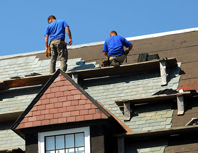 Roofing Installation And Replacement Contractors Durham