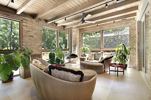 Sunroom And Screened Enclosures Raleigh