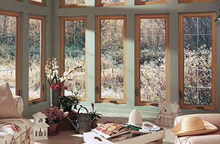 Elegant Casement Windows Ayden